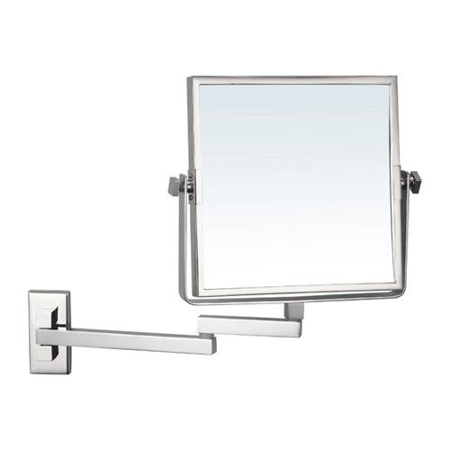 Glimmer Wall Mounted Makeup Mirror AR7722