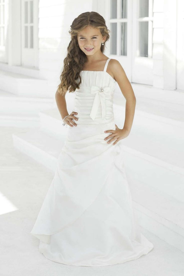 Confirmation Dresses For Girls