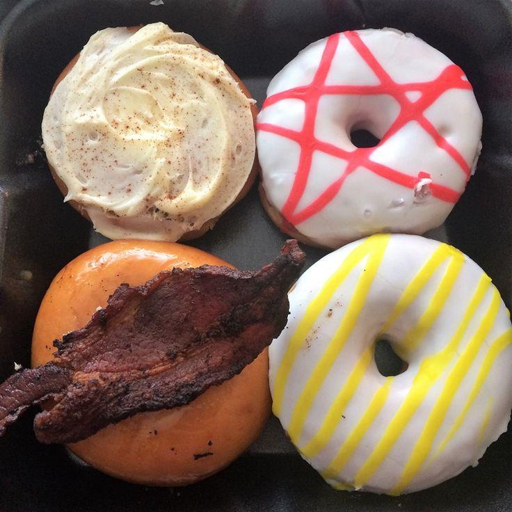 Sassy Bass Crazy Donuts- Gulf Shores, Alabama