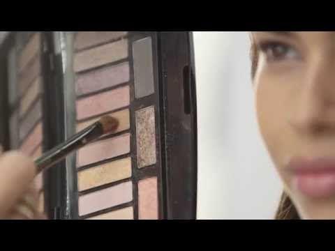 Audacity Eyeshadow Palette | Eyeshadow and Eye Makeup Looks | Lancôme