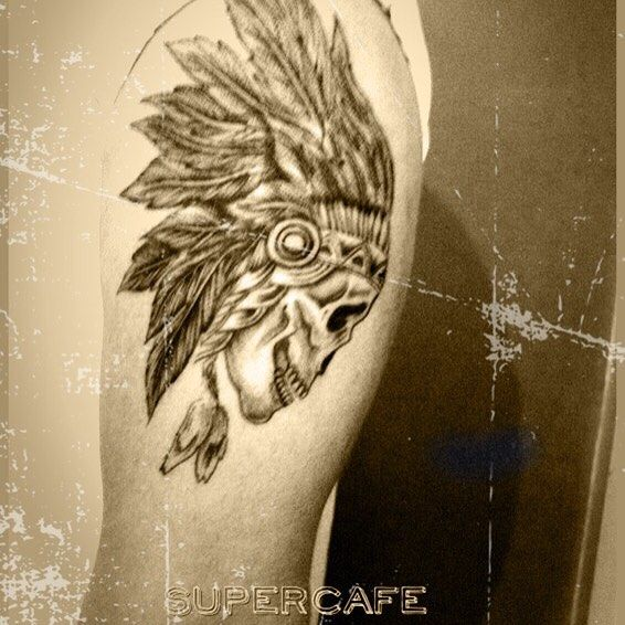 #feathers of #achievement #sobriety #sobrietyrocks #new #life #tattoo #ink by supercafe7
