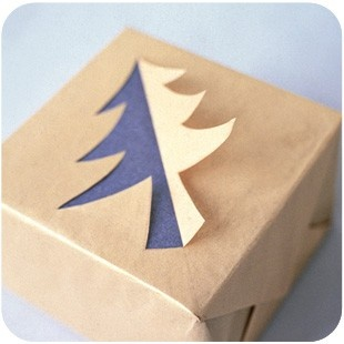 Simple/Creative Christmas Gift Wrapping