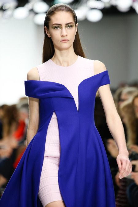 details @ Christian Dior Fall 2014
