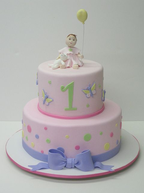 First Birthday | Flickr - Photo Sharing!