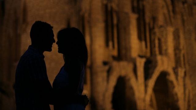 David y Lucía, a beautiful life...
