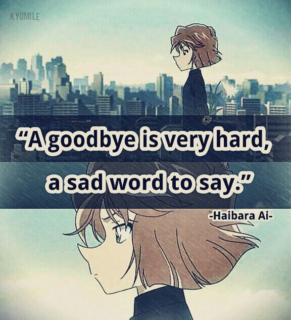 51 Best Detective Conan Quotes Images On Pinterest