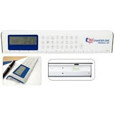 Branded Calculator Rulers can be imprinted with your logo! Check out another sample that you can use at http://www.budgetpromotion.com.au/promotional-merchandise/promotional-calculators/Logo-Promotional-Products.html  #RulerCalculators  #Logo