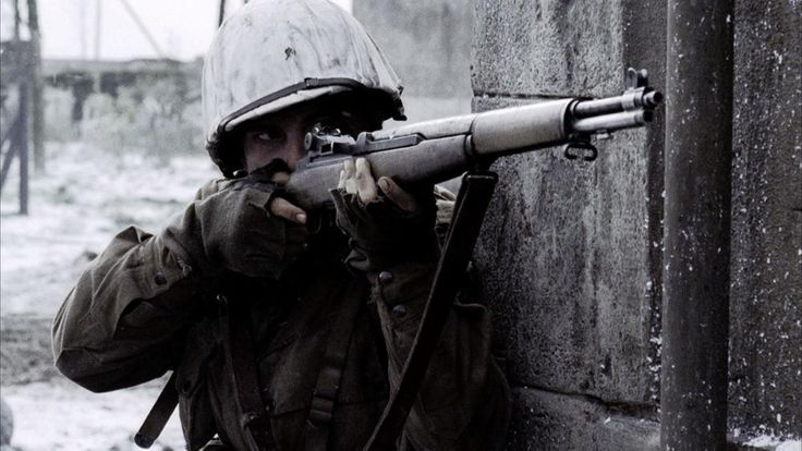Better Angels Now » Tv Show » Band of Brothers » Season 1 » Episode 7 ( The Breaking Point )