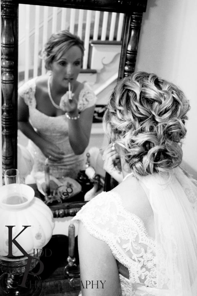 Wedding photo idea. Did it! Really gorgeous.