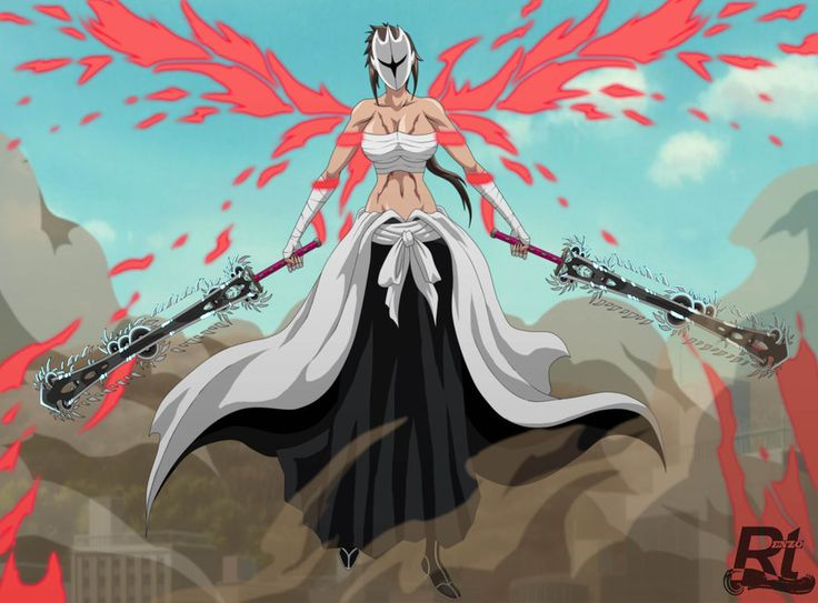 Anime Characters Born May 5 : Best images about bleach on pinterest l anime devil