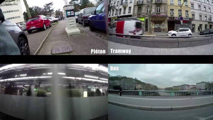 Géopoétique de la mobilité - 2015 on Vimeo