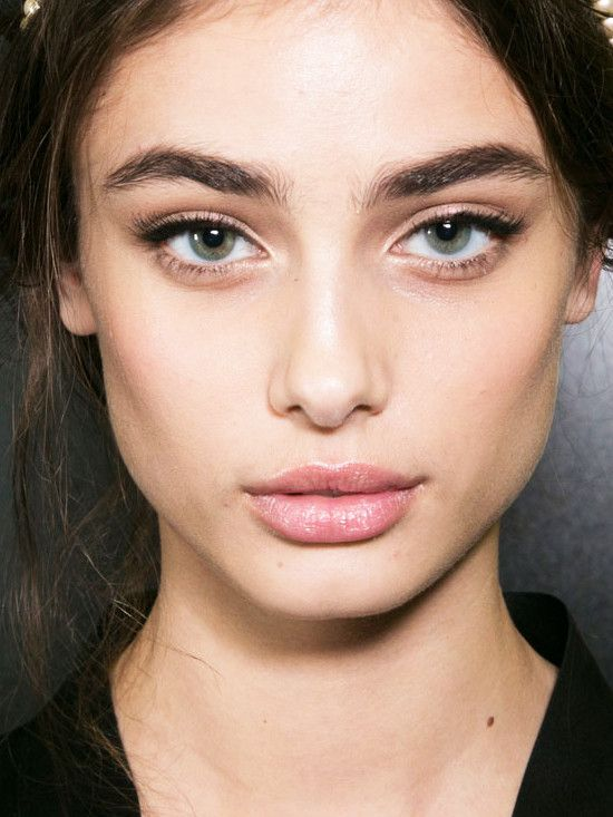 Natural Wedding Makeup 2017 : 17 Best ideas about Natural Makeup on Pinterest Simple ...