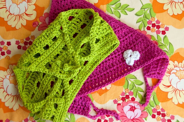 Not-so-Simple Kerchief: Crochet Stuff, Aesthetics Nests, Crochet Kerchief, Not So Simple Kerchief, Crochet Hats, Kerchief Tutorials, Crochet Diy, Crochet Patterns, Notsosimpl Kerchief