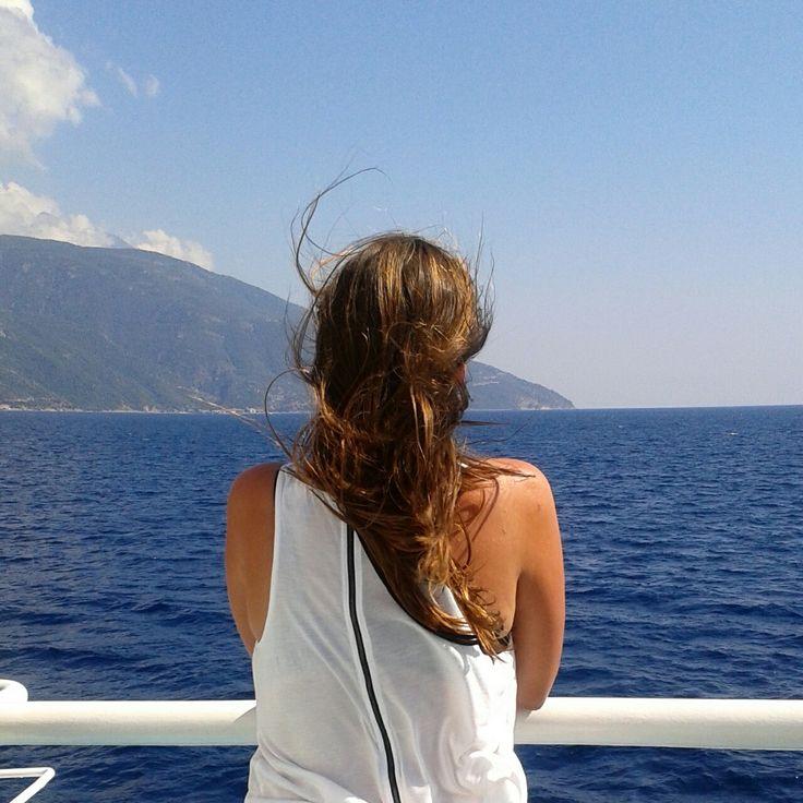 Mount Athos, Greece