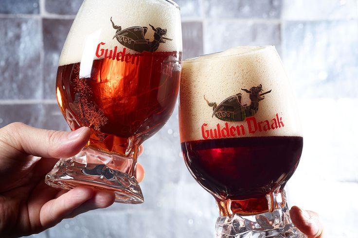 Gulden Draak 9000 Quadruple - Brouwerij Van Steenberge
