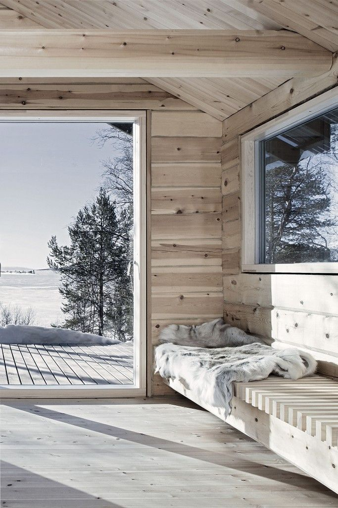 Romantic Love Shacks From Across The World You'll Want To Snuggle Up In