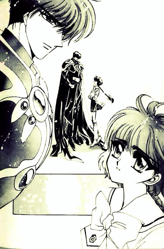 Manga magic knight rayearth online dating 5