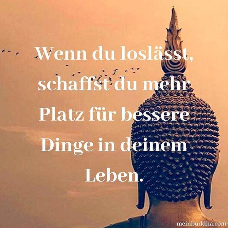Lasse Los Loslassen Gluck Buddha Buddhismus Glucklich Frieden Harmonie Meditation Loslassen Buddha Dekoration Buddhismus