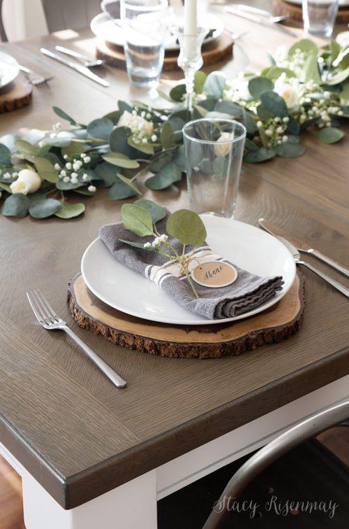 Fabulously Flawed Refinishing A Veneer Table A Tutorial