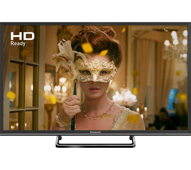"""Buy 32""""  PANASONIC TX-32ES500B  Smart LED TV Price: £359.99 Top features: - Smart TV ensures a wide range of entertainment options - Freeview Play lets you watch content from the last seven days - High contrast panel delivers immersive visuals - USB HDD recording lets you store your favourite programs Smart TV The Panasonic TX-32ES500B 32"""" Smart LED TV offers you access to a range of..."""