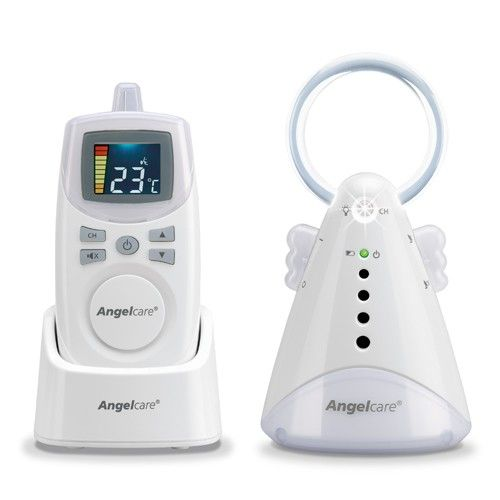 Interfon Digital AC420 de la Angelcare