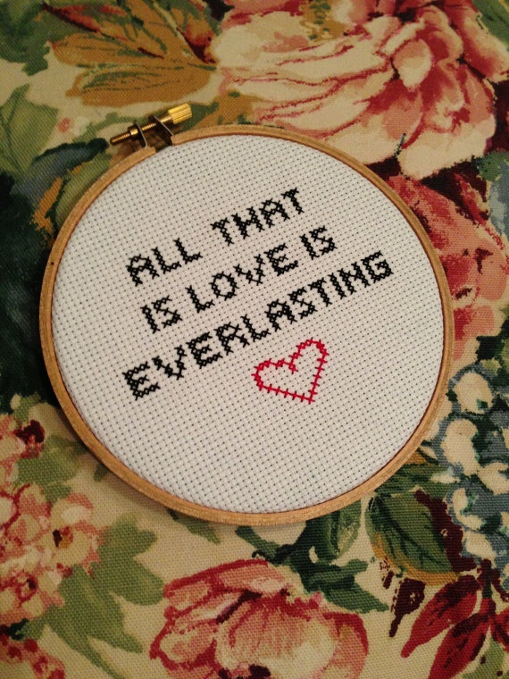 Circa Survive All That Is Love Is Everlasting by Heartificial, $16.00