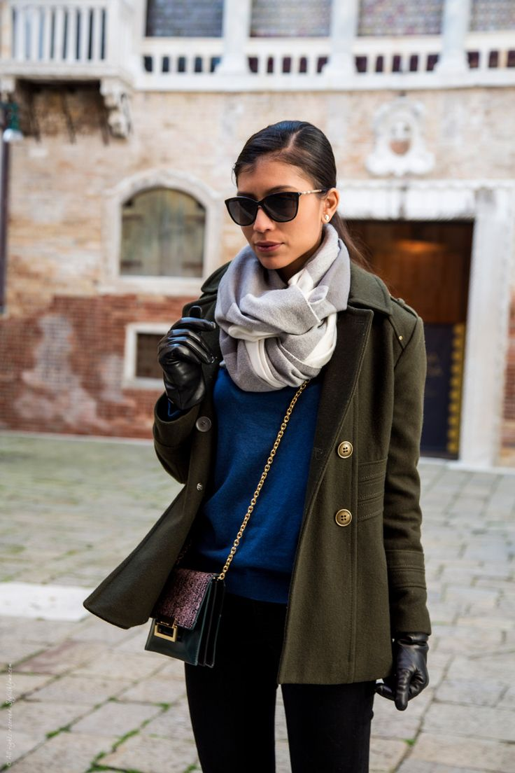 Top 25 Best Winter Travel Outfit Ideas On Pinterest