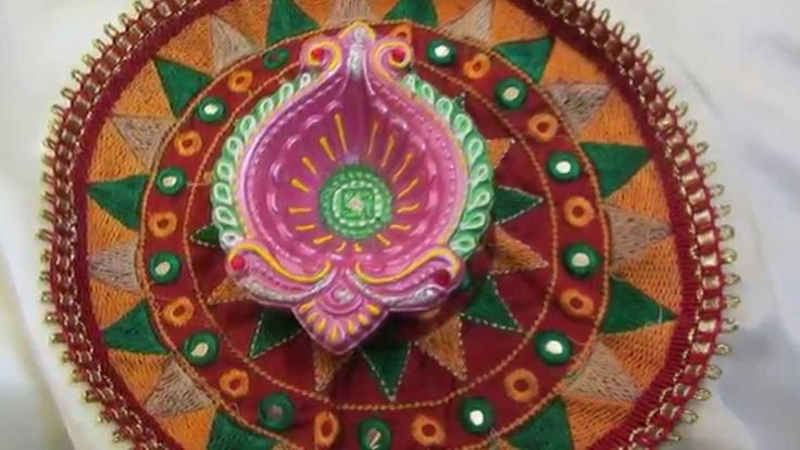 kalas diya decoration - Google Search