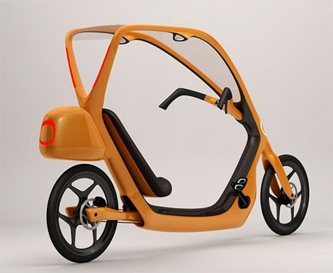 Future bicycle for raining days  http://www.likecool.com/Gear/Concept/ThisWay/ThisWay-2.jpg
