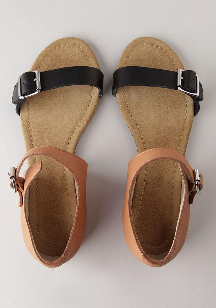 3.1 phillip lim sibide black and nude sandals
