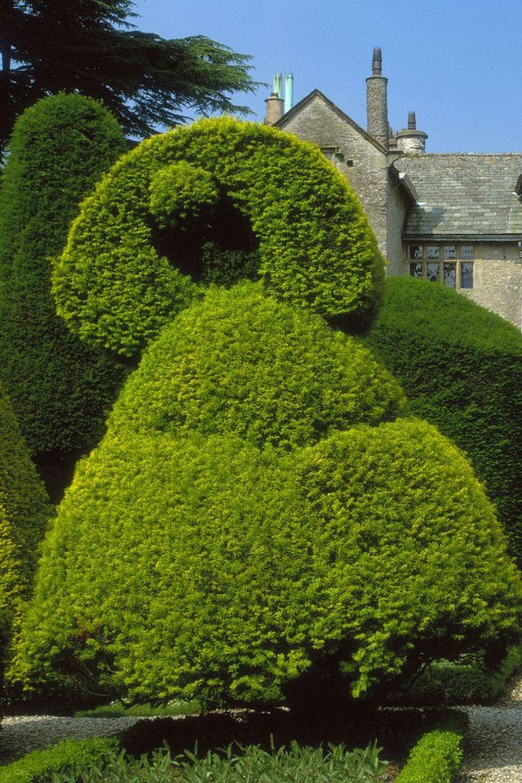 30 Dreamy English Gardens That Feel Like a Fantasy