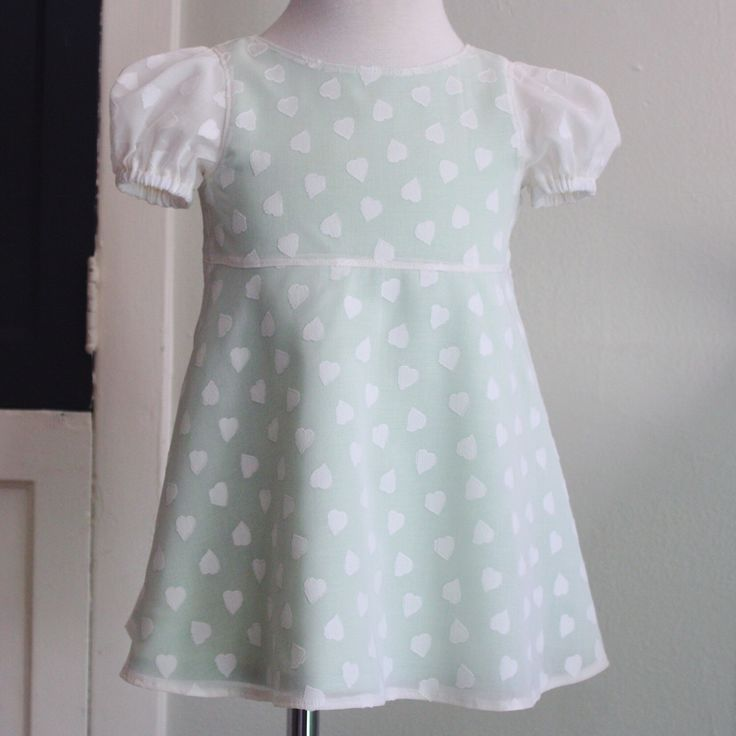 Available now in size 18 months :) Other size available via custom order.