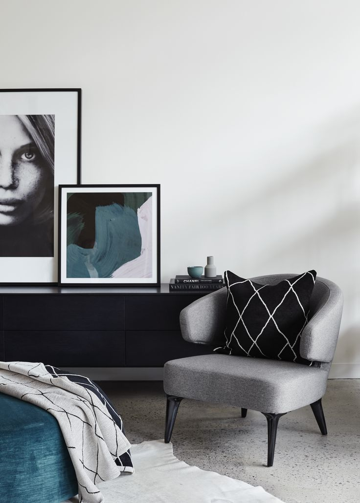 Temperature Design Armchair, Feel Good Designs Side Board & more.