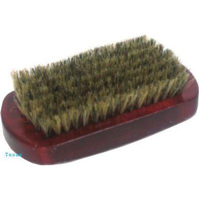 Annie Military Brush - 100% Boar Hair Brush - SOFT - #2082