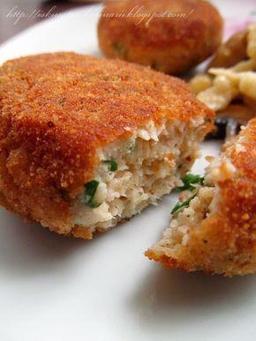 Постигая искусство кулинарии... : Куриные котлеты по-венгерски