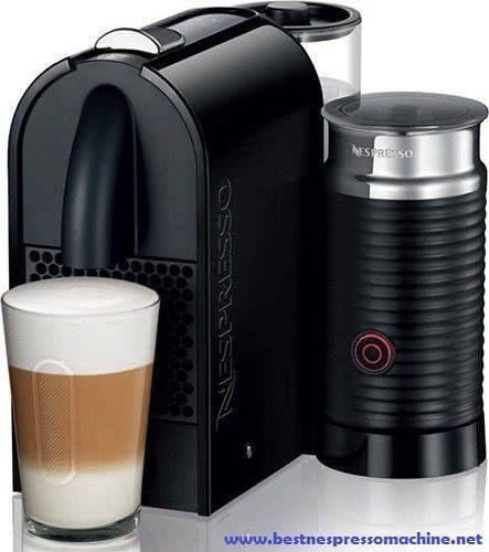 Top 10 Best Nespresso Machines In 2017