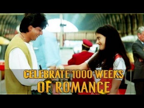 DDLJ New Trailer Launch | Shahrukh Khan and Kajol | New Bollywood Movies News 2014 - (More info on: http://LIFEWAYSVILLAGE.COM/movie/ddlj-new-trailer-launch-shahrukh-khan-and-kajol-new-bollywood-movies-news-2014/)
