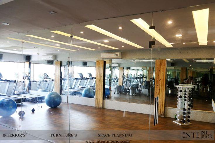 Zumba Classes Area Intent Interior Modern Gym Homify Modern Interior Interior Interior Design
