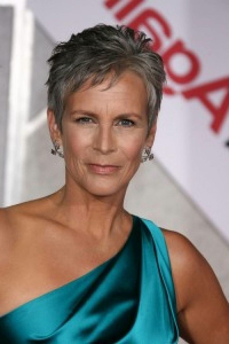 Very Short Hairstyles For Women Over 60   Short thin hair ...