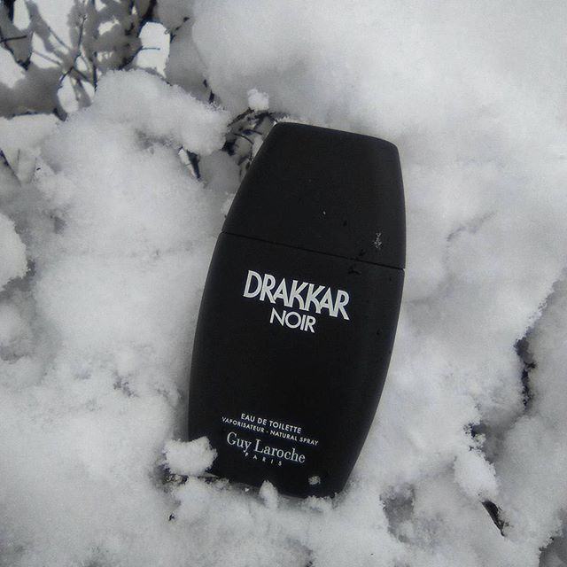 DRAKKAR NOIR FOR MEN BY GUY LAROCHE EDT - Limited availability at luxesent.com credit: @ulczyslawa Tag @luxesent #lu… | Guy laroche, Drakkar noir, Perfume