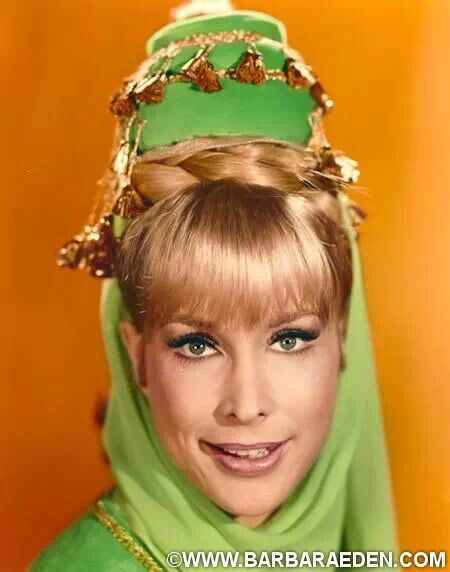 150 best images about I dream of Jeannie on Pinterest | I ...