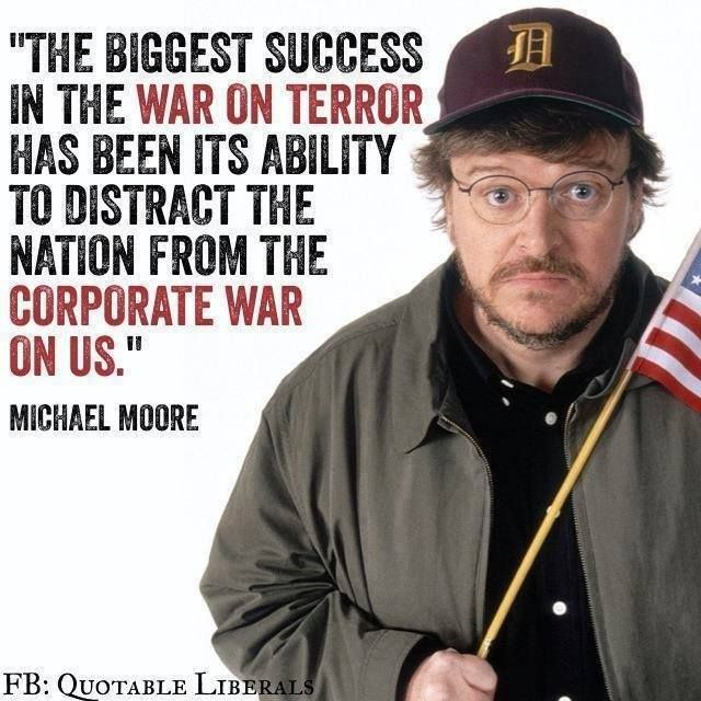 Corporate selfishness and greed have managed to take control of our government away from the People...