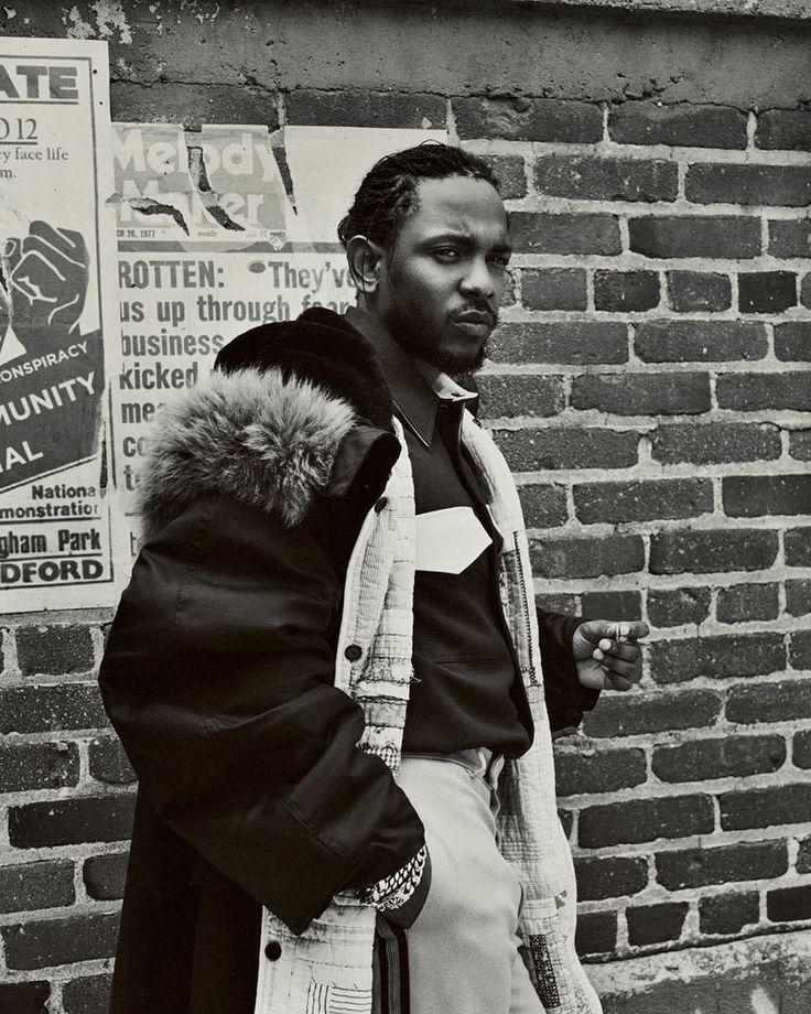 Pin by TeeSherelle Ellison on i ️Kendrick Kendrick lamar