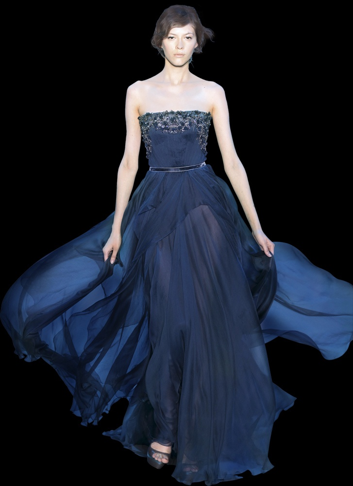 58 best navy bridesmaid dresses images on pinterest navy for Midnight blue wedding dress