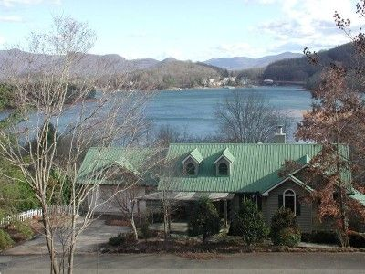 VRBO.com #219958 - Inviting Lakeview Retreat -Mountains! Views! Location! Great Rates!