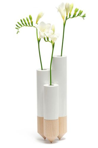 25 Best Wood Vase Trending Ideas On Pinterest