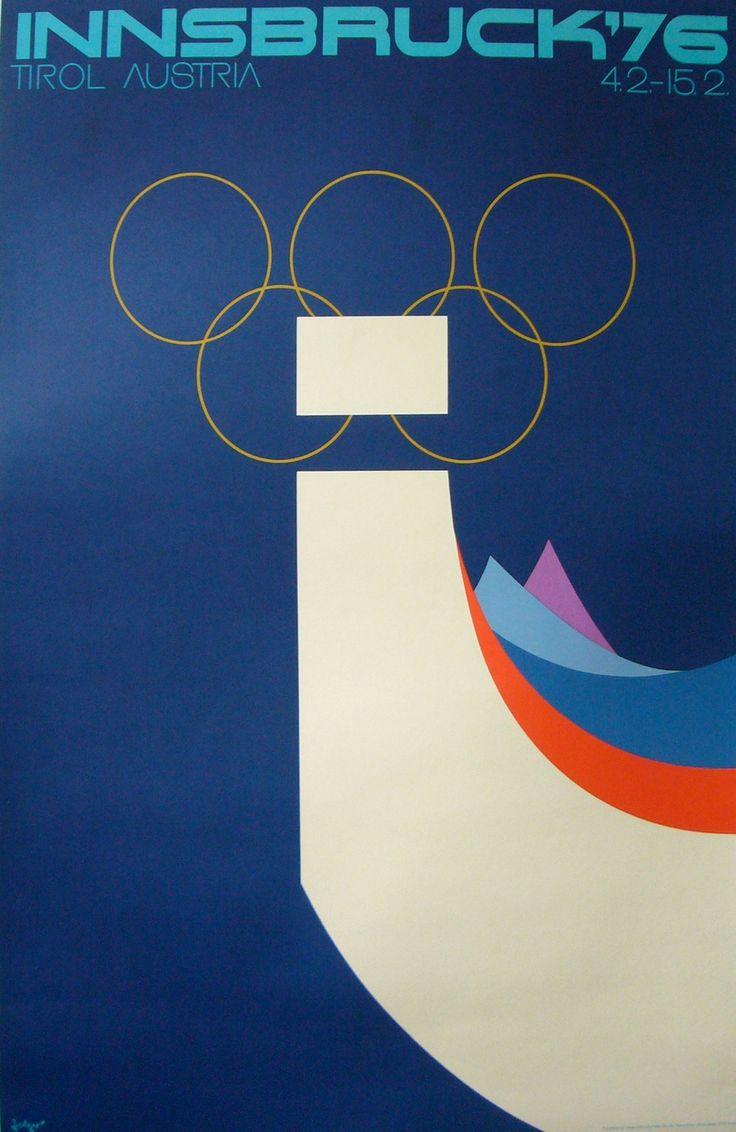 1976 Winter Olympics, Innsbruck