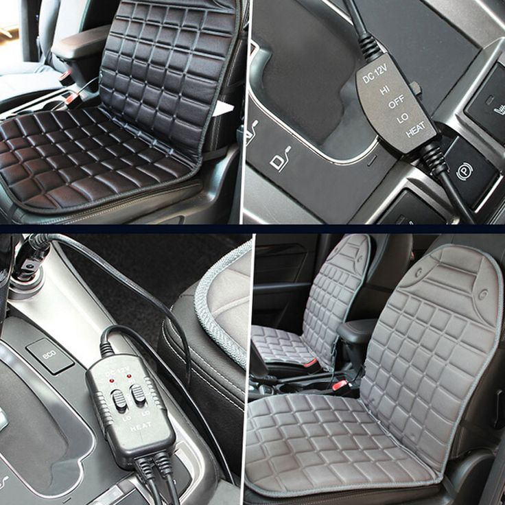 12v All Season Car Cushion Heating Cooling Seat Cushion Car