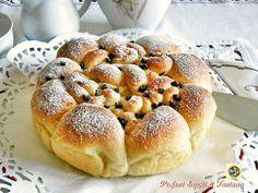 Pan brioche dolce e soffice allo yogurt