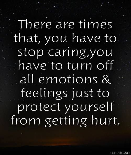 quotes about hurt feelings emotions quotesgram